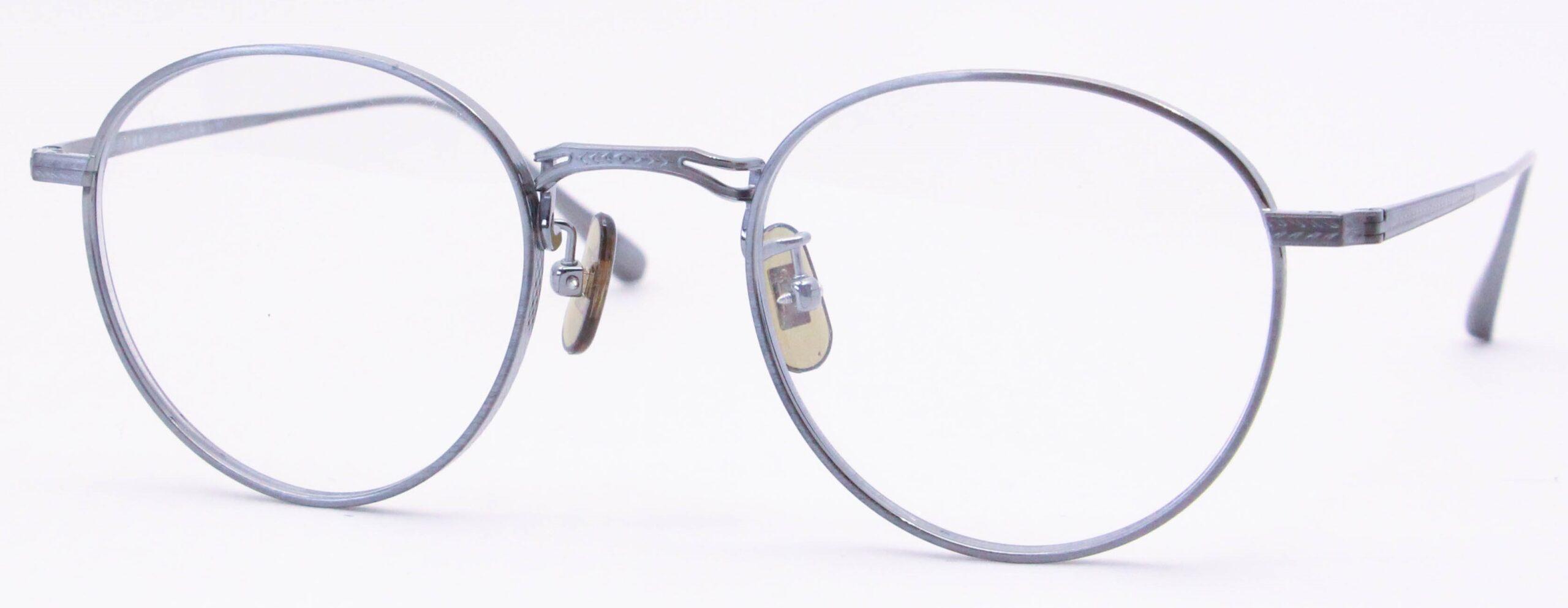 眼鏡のカラータイプC-7 Gray