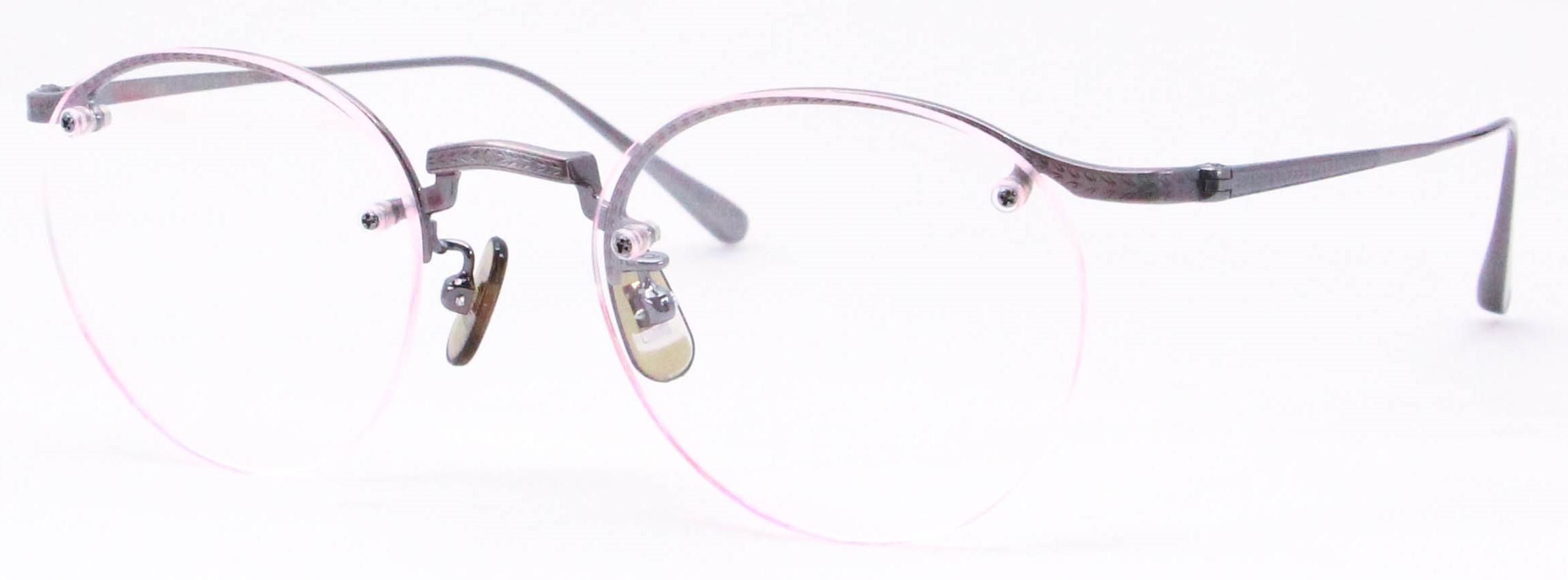 眼鏡のカラータイプC-3 At-Brown